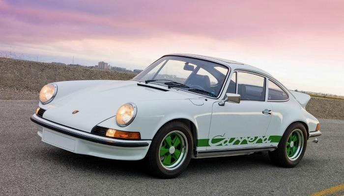 Chicago Porsche repair