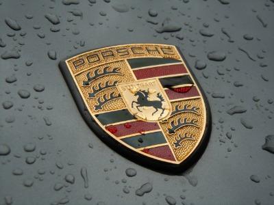 Porsche Service Near Me