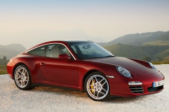 St Charles Porsche Dealer