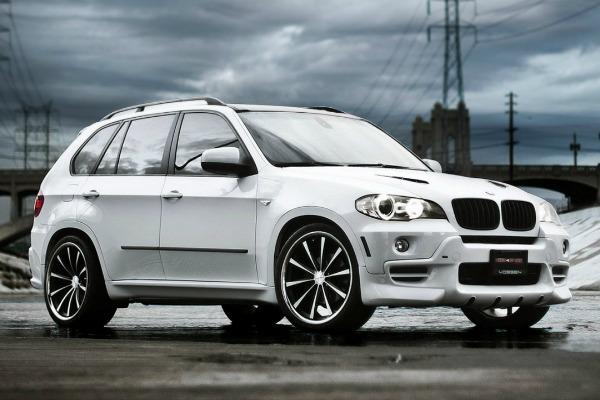 BMW Oil Change price