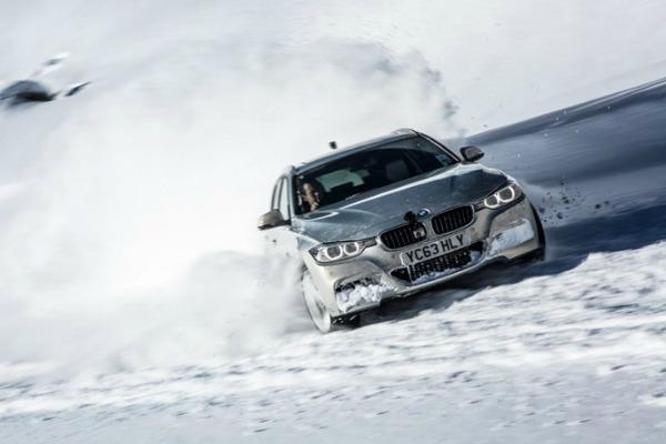 St Charles Il BMW dealer