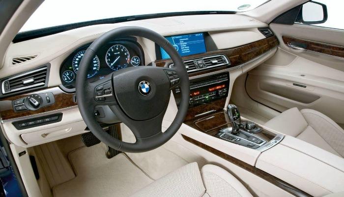 BMW Oil Type