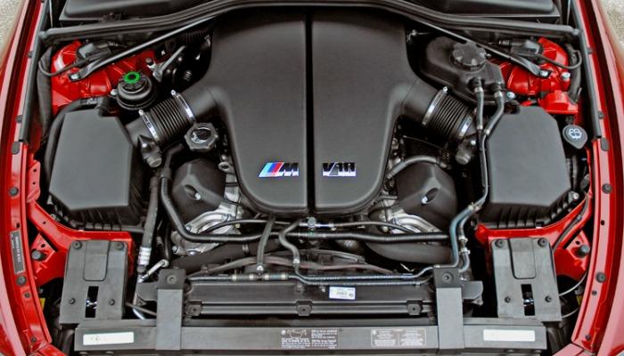 BMW engine repair St Charles