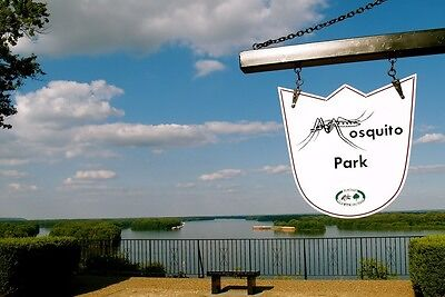 Mosquito-Park Burlington Iowa