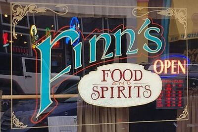 Finn's Food and Spirits