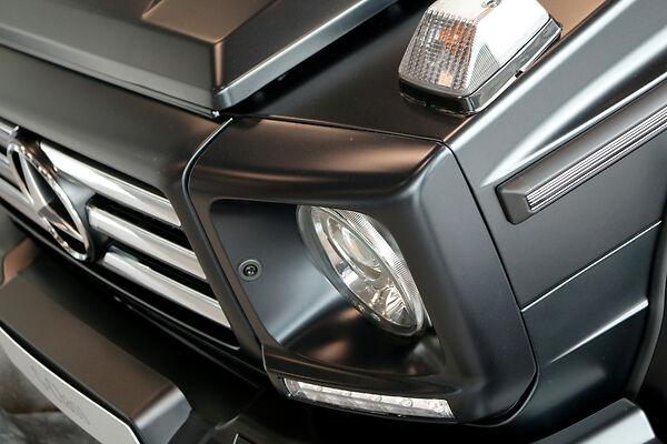 Best Mercedes Maintenance In West Chicago