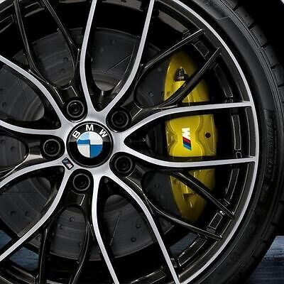 Brake Upgrades For BMW Drivers In West Chicago