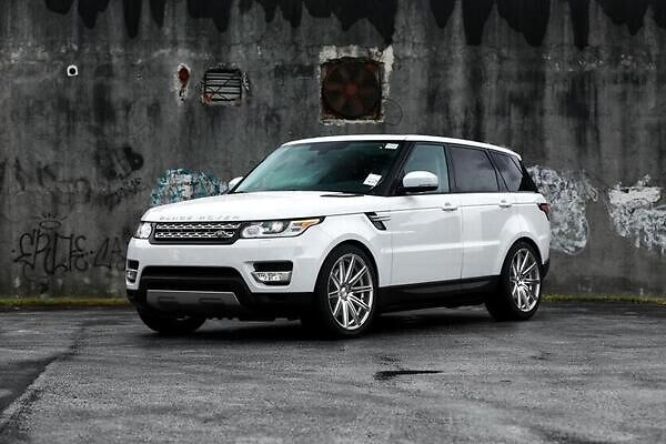 Getting The Best Parts For Your Range Rover
