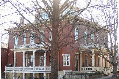 Belvedere Inn Hannibal