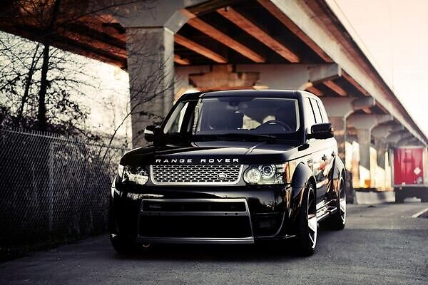 Where Can I Get My Range Rover Repaired