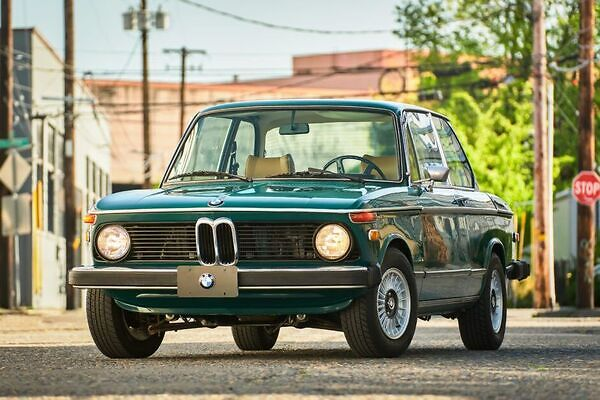 Selecting the right classic BMW