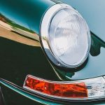 History Of The Porsche Whale Tail