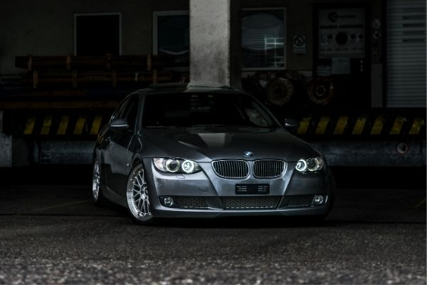 we set the standard in the area for maintenance and repair on BMW