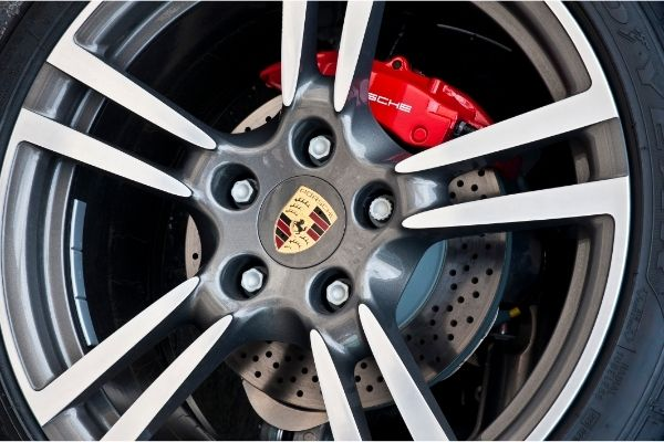 Caring for your Porsche requires effort