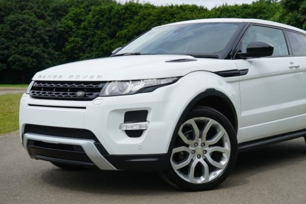 Preventative maintenance services like oil changes and tire rotations are what will keep your Range Rover running properly year after year